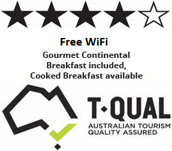 TQUAL - Certification by WA Tourism Council