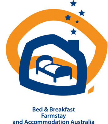 Bed and Breakfast and Farmstay Accommodation