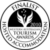 Loaring                       Place B&B WA Tourism Council Finalist 2010                       Hosted Accommodation