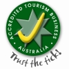 Loaring                       Place B&B Australian Tourism Council                       Accreditation